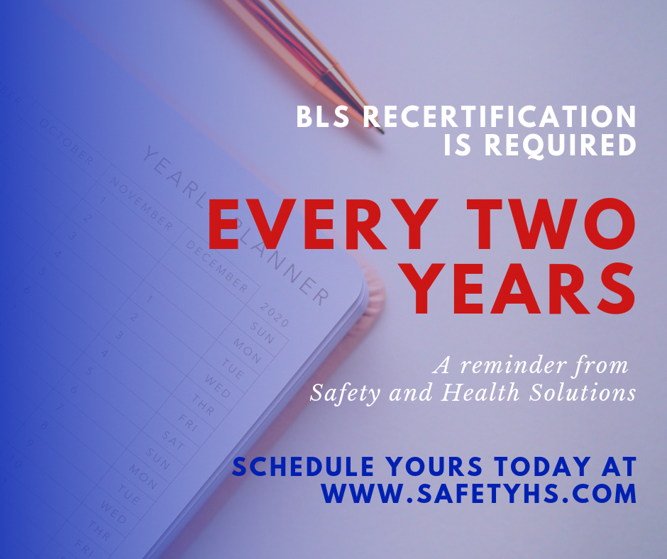 bls certification questions basics answered five renew expires schedule required sure those must course before